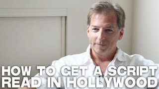 How To Get A Script Read In Hollywood by Thunder Levin