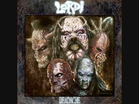 Lordi - The Rebirth Of The Countess