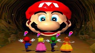 Mario Party 6 - All Survival Minigames