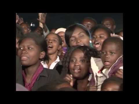 PTL Global TV - More than mere words - Zambia Crusade