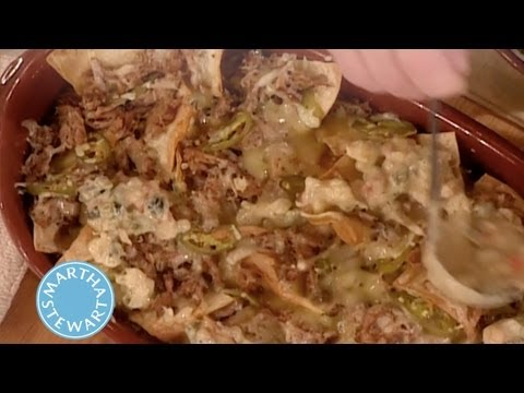 Emeril's Crazy Nachos⎢Martha Stewart - YouTube