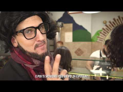 QUANDO SEI IN FAME CHIMICA - Parodia Borghese