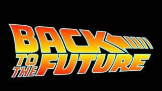 back to the future (volver al futuro) bso- back in time
