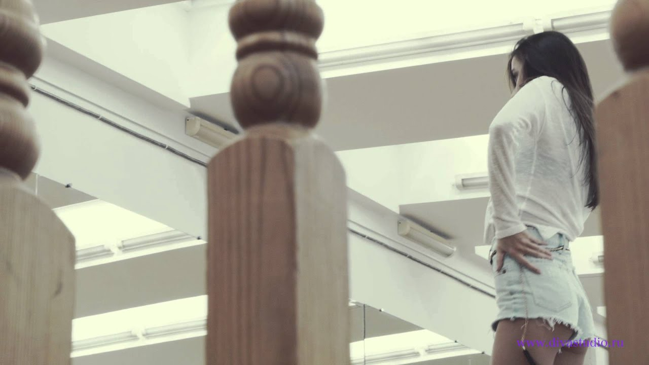 Видео  «Lady Style» от  педагога студии DIVA  Олеси Кондратьевой.