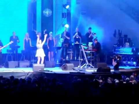 Amy Diamond It 39 S My Life Thank You Live Stockholm Pride Festival 2012 Youtube