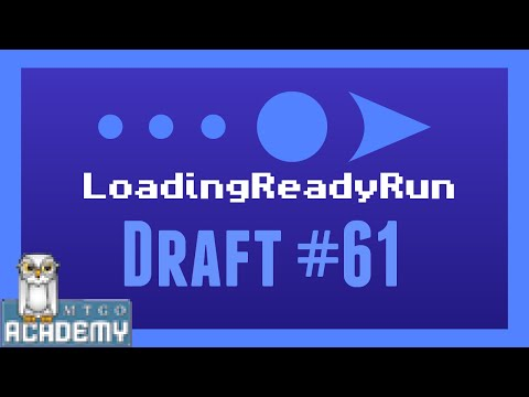 Loading Ready Run #61: M15 Draft 24 September 2014