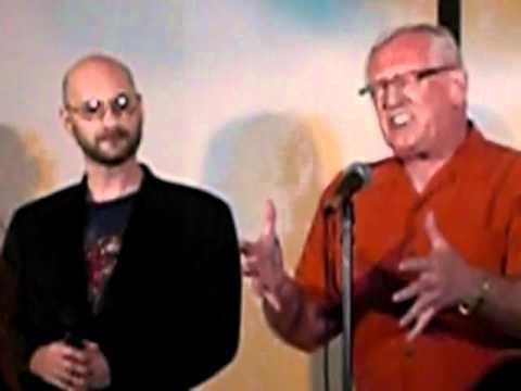 Len Cariou and Daryl Glenn sing