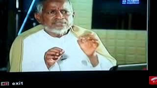 PODHIGAI TV 15.8.2013 ILAYARAJA PROGRAM PART4