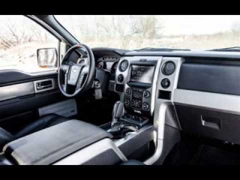 2014 Ford F150 Interior Youtube