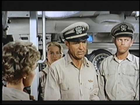 Operation Petticoat is listed (or ranked) 9 on the list The Best Submarine Movies Of All Time