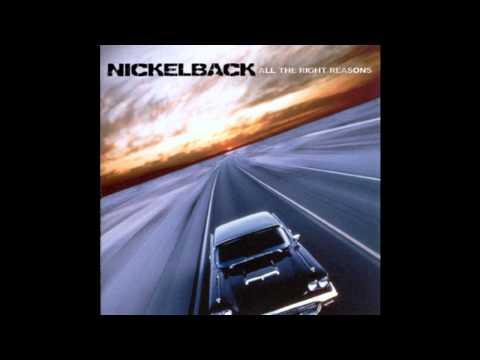 Nickelback- Breathe (the state)