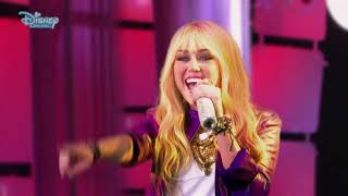 Hannah Montana | The best of both worlds - Music Video - Disney Channel Italia