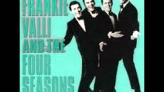 Can 39 T Take My Eyes Off You Frankie Valli And The 4 Seasons Wmp