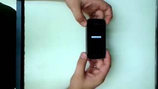Dr.Celular - Samsung G110 Pocket 2 - Hard Reset - Desbloquear - Resetar