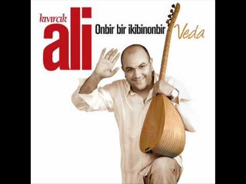 Kivircik Ali – Perisan  Onbir Bir Ikibinonbir Veda (2011)