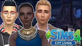 Let's Play: Sims 4 City Living | Part 30 | The White House