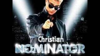 Watch Christian Badman video
