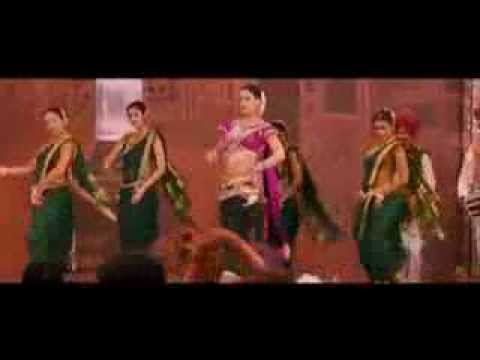 Kata Rutla Lavani Song*shweta Tiwari video