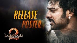 Baahubali 2 release Poster | Baahubali2 | #Prabhas | #anushka | #SSRajamouli
