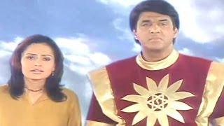 Shaktimaan - Episode 250