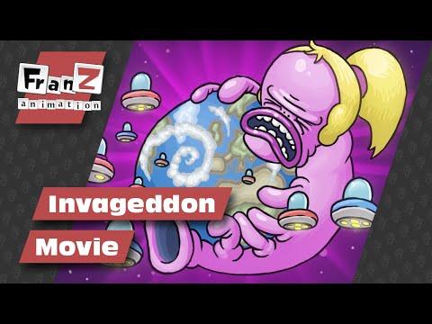 Invageddon - The Movie (Episode1 - 6)