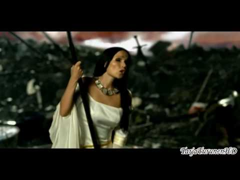 Nightwish Sleeping Sun Version 2005 (Official Music Video HD)