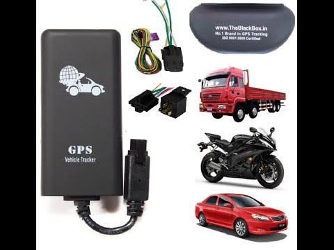 GPS Tracker Software