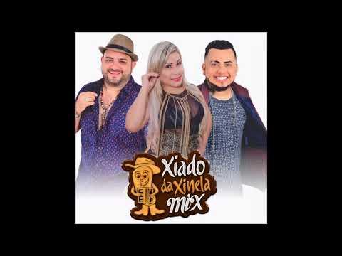 Xiado da Xinela Mix Setembro - Áudio DVD 2017 - Parte 3 E 4