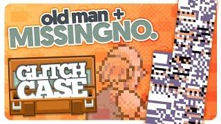 MissingNo. & The Old Man Glitch - Pokemon Red / Blue Glitches - Glitch Case - Episode 01