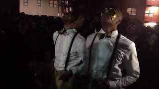 NKU Alpha Phi Alpha Fraternity Inc. Spring 13 (Part 2)