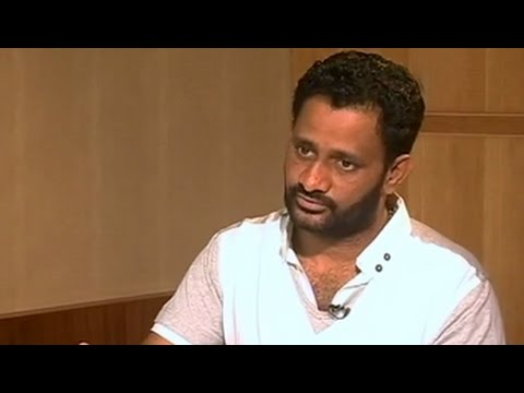 Government is cheating people: Resul Pookutty on FTII chief's appointment
