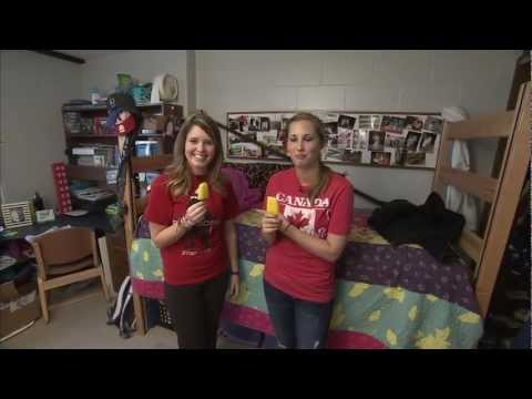 UNL Housing: Parent Perspective