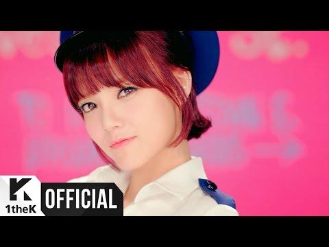 [MV] AOA _ Short Hair(단발머리)
