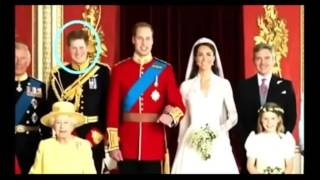 House of Windsor and the New World Order