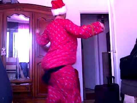 CHEBA MAMANOUEL - Chikhat Danse =D