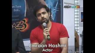 Raaz 3 - Raaz 3 DVD Launch