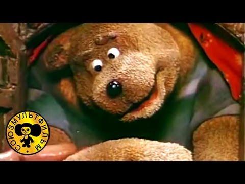 Теремок | Советские мультики для детей