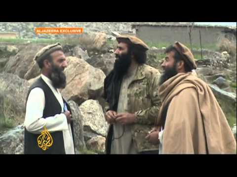 Taliban targets Afghan forces and their families