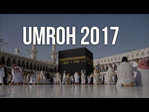 Youtube umroh di mekkah