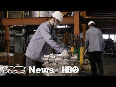 The End Of Net Neutrality & Taiwan's E-Waste: VICE News Tonight Full Episode (HBO)