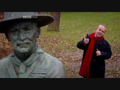 Ian Hislop's Scouting for Boys (1/6)