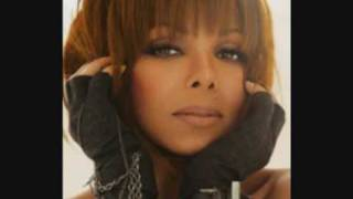 "Janet Jackson  ""Luv"" in low pitch"
