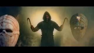 Shivaay Title Track-Bolo Har Har Har -  Ajay Devgan   Badshah