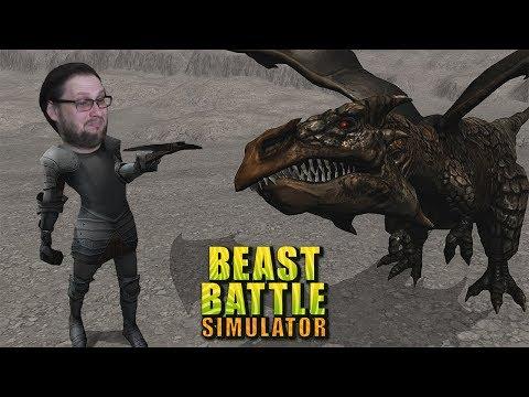 САМЫЕ ЧИТОЗНЫЕ ЮНИТЫ ► Beast Battle Simulator #10
