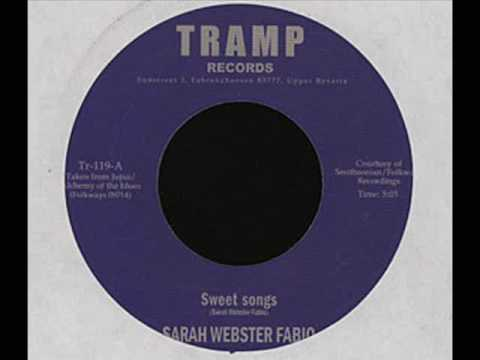 Sarah Webster Fabio - Sweet Song