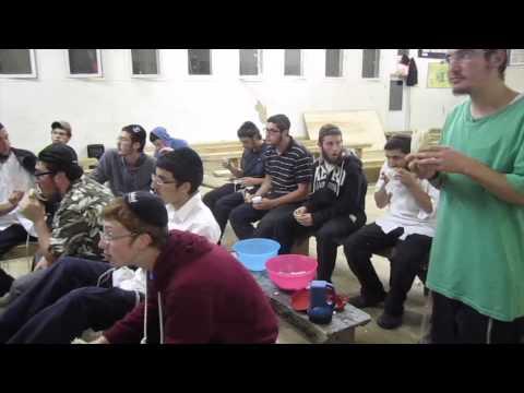 Gan Yisroel Montreal 5772 - Staff
