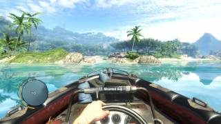Far Cry 3 - Randomness (Part 2)
