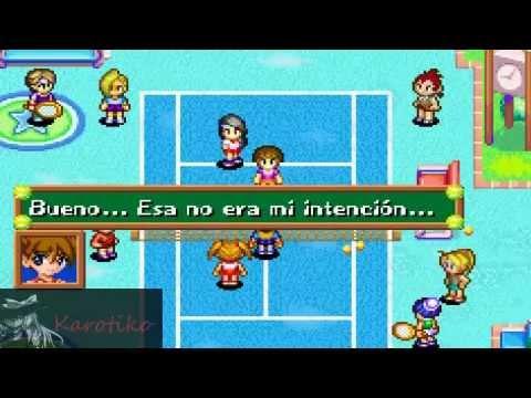 Descargar Mario Tennis De Gba Free Download