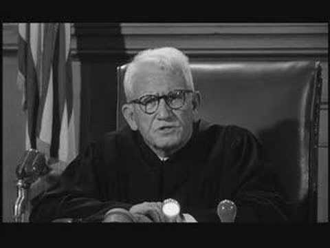 judgment at nuremberg verdict
