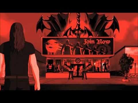 Dethklok - The Gears
